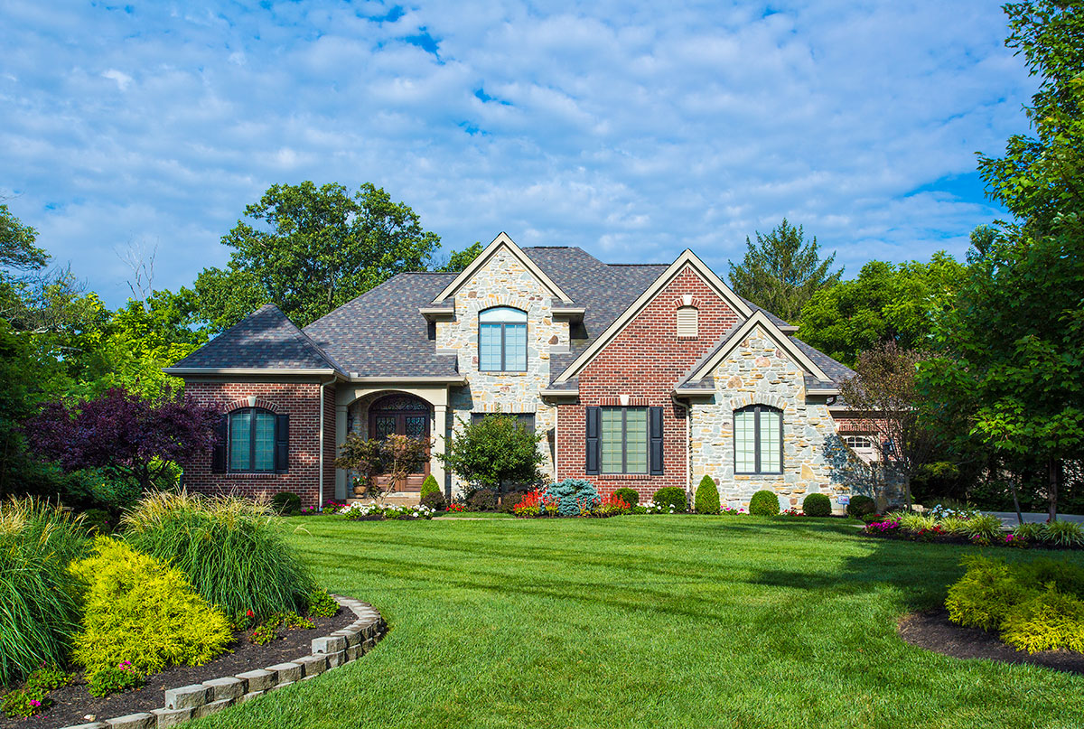 Copper Creek Homes new look